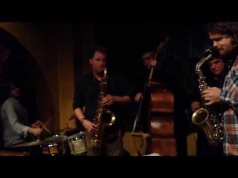 Monday Night Jazz @ the Economy Shoe Shop - Halifax NS