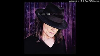 Robben Ford - Cotton Candy