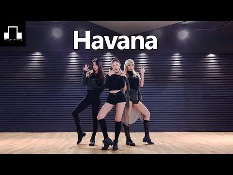 Camila Cabello - Havana / dsomeb Choreography & Dance