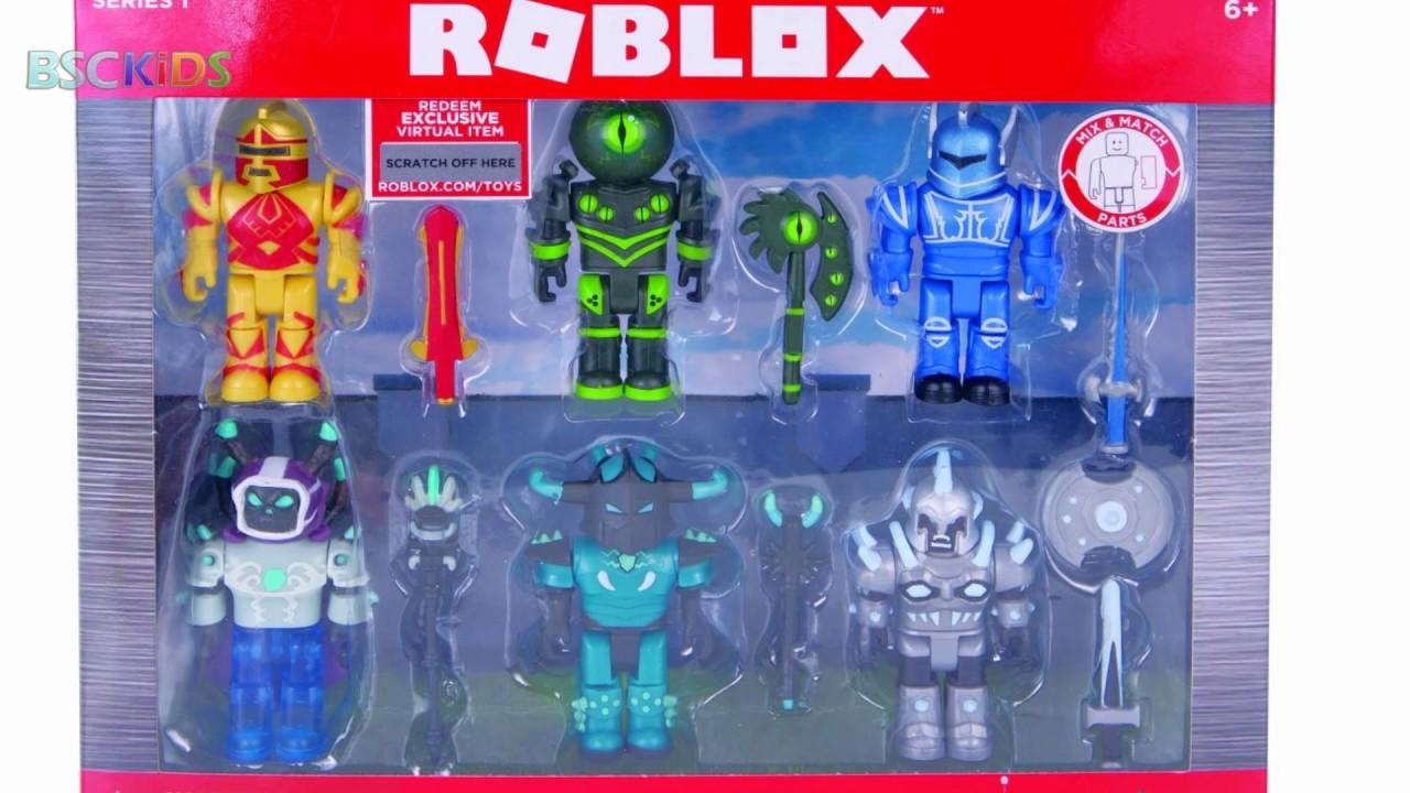 Roblox Toys Youtube