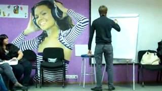 Связной  Студенты обстебывают методы обучения