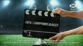Outro UEFA Champions League Final Madrid 2019 Heineken and Lay's