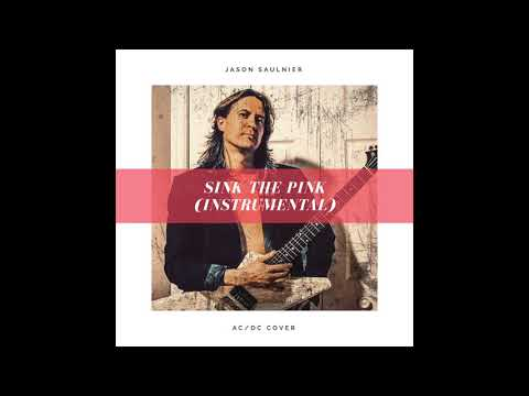 Sink The Pink (Instrumental) [AC/DC Cover] [Audio]