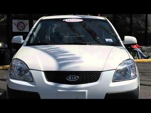 2009 Kia Rio - Credit Nation Auto Sales - Austell, GA 30168