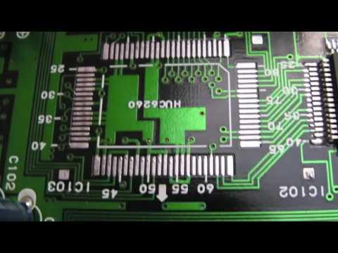 NEC PC Engine Repair Part 2