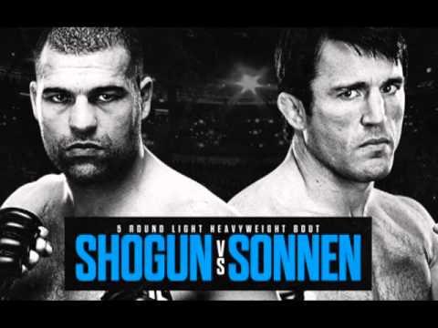 UFC Fight Night 26 Shogun Rua vs. Chael Sonnen Prefight Media Conference Call