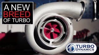 New Breed Of Turbo