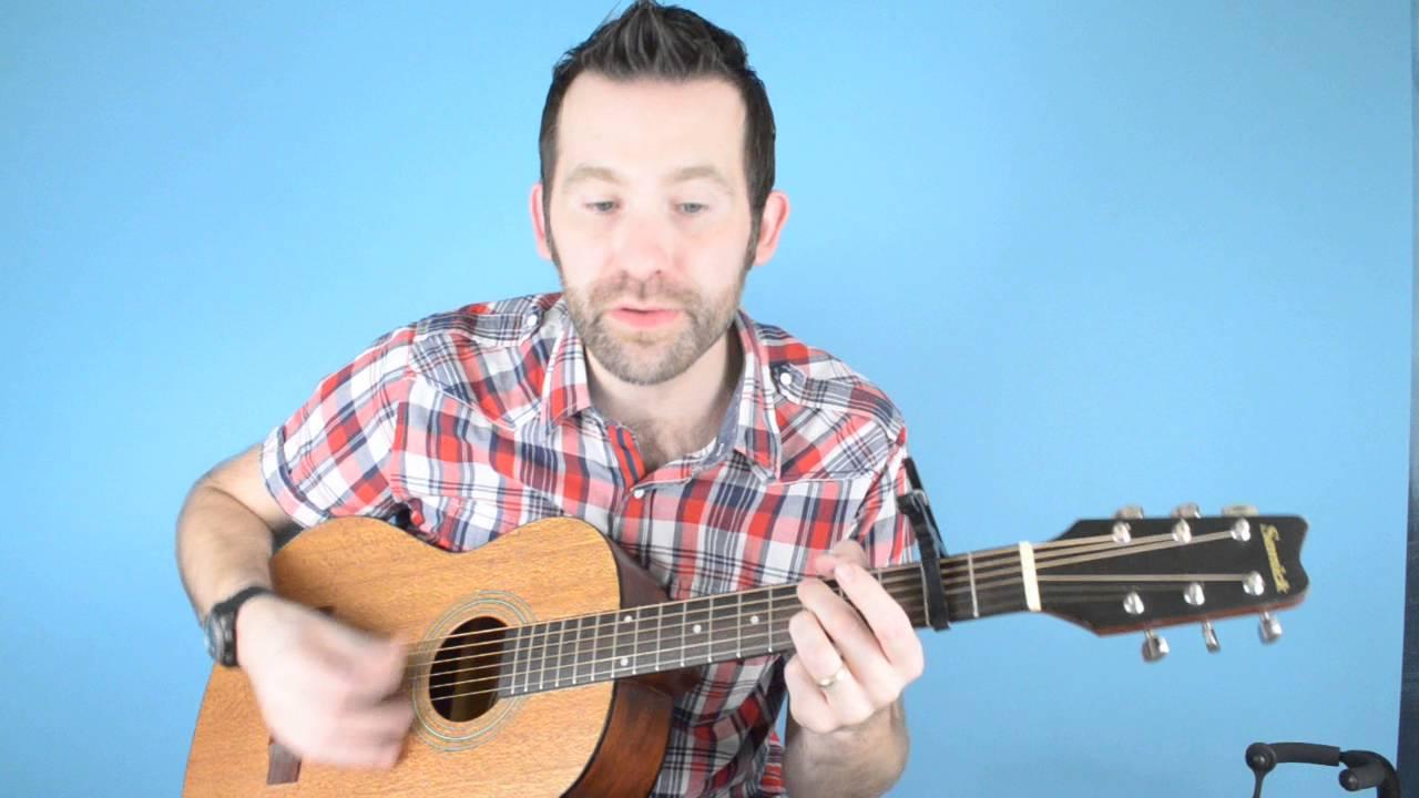 Indescribable Easy Guitar Version Youtube