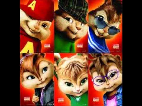 Whats My Name (Alvin and the chipmunks Ver.) (The Chipettes Ver.)