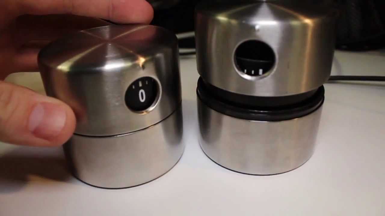 Ikea Ordning Kitchen Timer Egg Timer Time Lapse With A Gopro Know How 82 Youtube