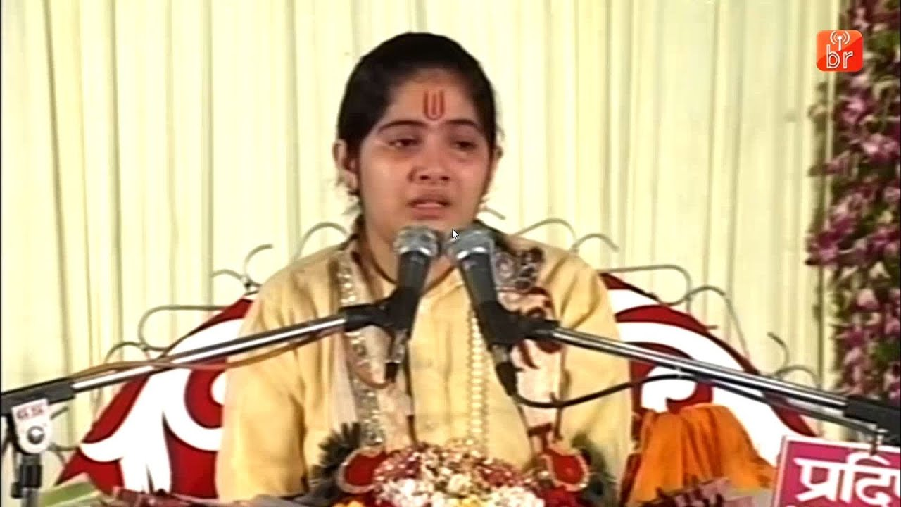 दर्द भरा रुलाने वाला भजन  - Jaya Kishori Ji Bhajan - Maa Baap ko tum na Bhulna