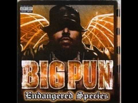 Big Pun - Brave in the Heart feat Terror Squad