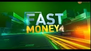 Fast Money: These 20 shares will help you earn more today, May 20th, 2019