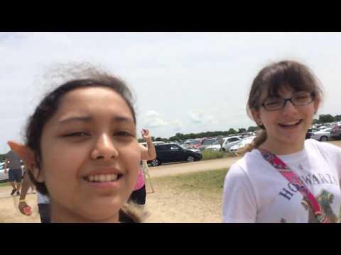 Scarborough Renaissance Fair 2017