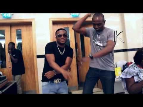Tim Godfrey - Gbemisoke [Official Video]