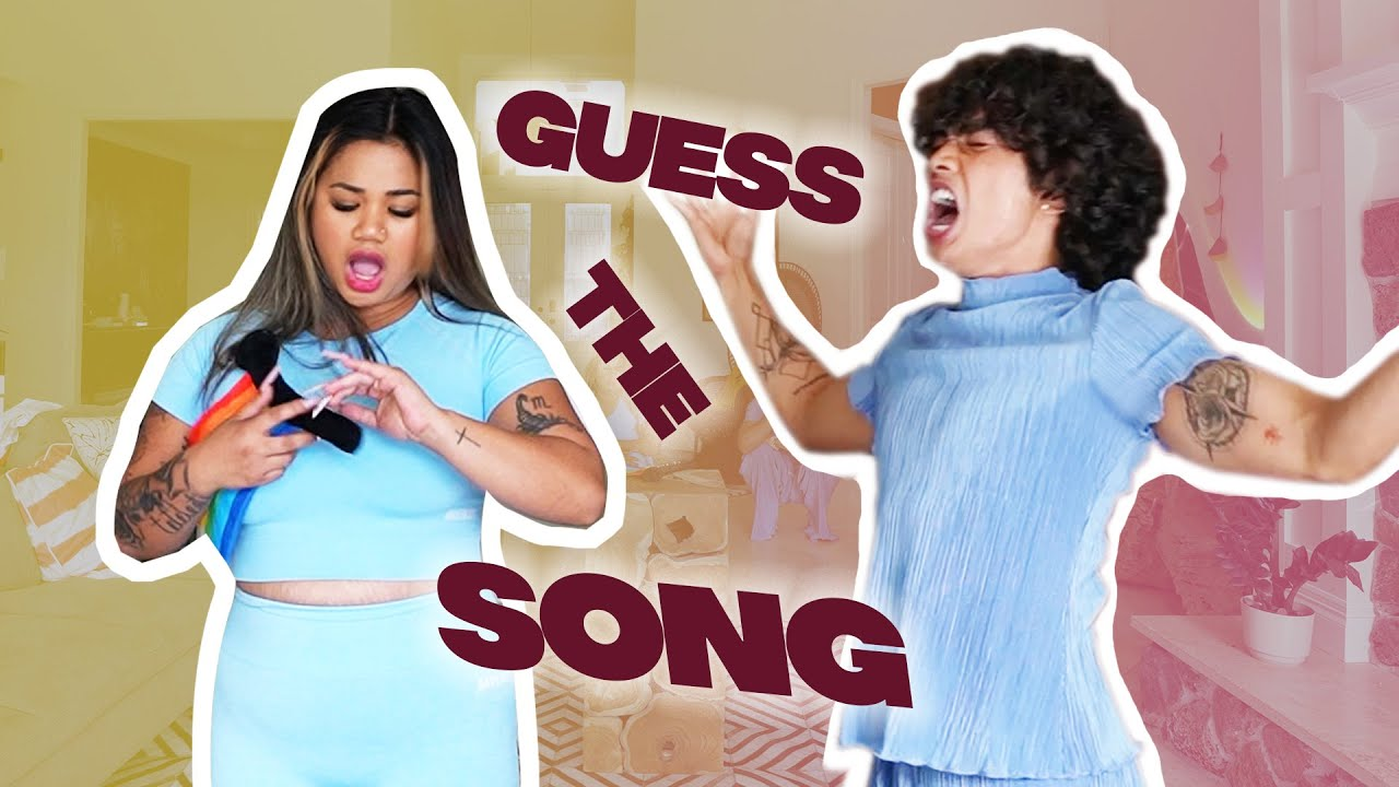Guess the song Game FINALE!!!