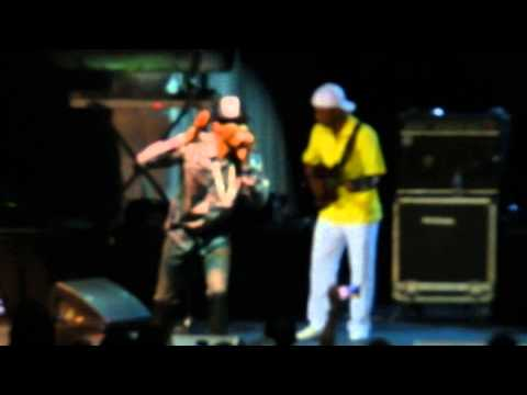 Sanchez Live @ ONE LOVE REGGAE CONCERT Atlanta 2014