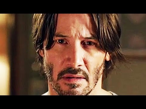 Thumbnail: What You Never Knew About Keanu Reeves