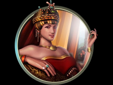 Woolf's Guide to Civilization 5 - Byzantium