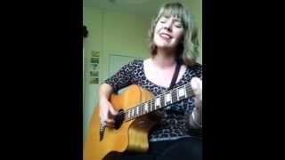 Bree Bullock covers Clare Bowditch-