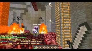 Minecraft I Hate Kompis.-Dancraft Kit Pvp w/ OriginalPhoenixClan