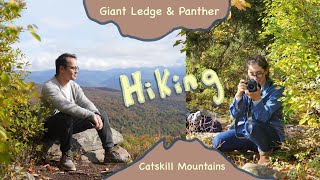 LNP Adventures: Giant Ledge and Panther Mountain