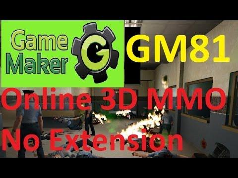 Full download game maker 3d online sample no extension for Make 3d online