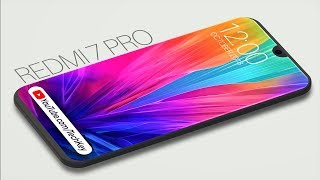 Xiaomi Redmi 7 Pro - First Look, Specs, Price & Release Date !