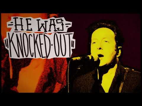 Joe Strummer - Junco Partner (Acoustic) [Official Video]