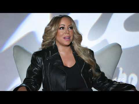 Mariah Carey Doesn't Follow Trends, She Sets Them