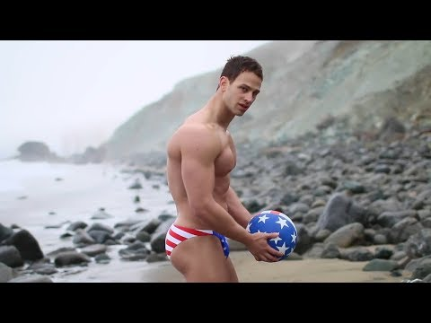 BROSCIENCE - Straight Guys in Thongs on Miami Beach | Episode 22 from YouTube · Duration:  3 minutes 23 seconds