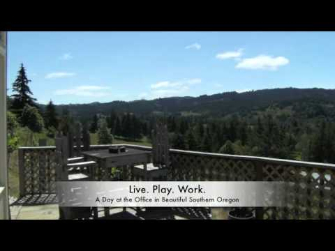Southern Oregon Winery & Vineyard with Home For Sale