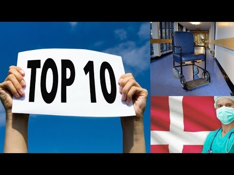 Top 10 Countries with the Best Healthcare in 2017 || LATEST UPDATE