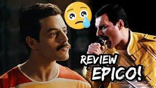 Bohemian Rhapsody | Freddie Mercury: Lo que vimos y lo que falto en la película