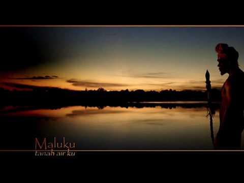 Maluku Yang Beta Cinta
