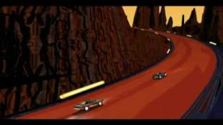Hot Wheels World Race Part 2/12 - English
