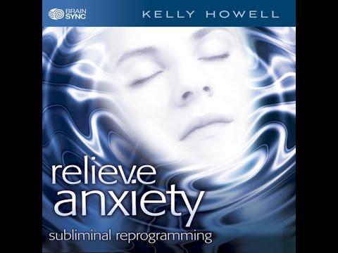 Meditation to Relieve Anxiety   Brain Sync   17 Million Use Brain Sync