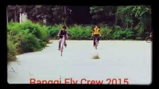 Ranggi Fly Crew 2015