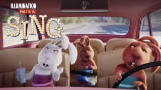 Download Sing - In Theaters This Christmas - Sing For The Gold (HD) Mp3 and Videos