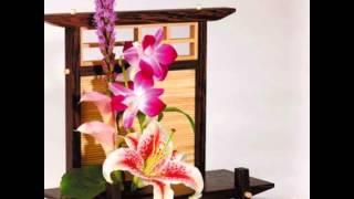 Handmade gifts for women - [Ikebana Flower]