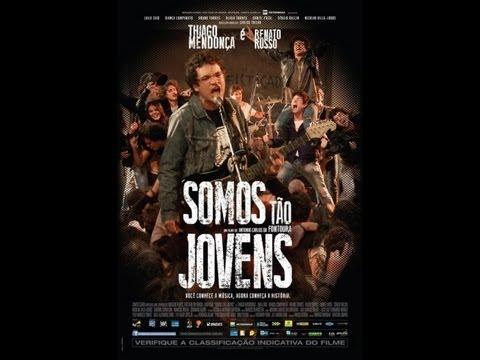 Trailer do filme Somos Tão Jovens