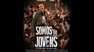 Trailer Oficial - Somos Tão Jovens - Renato Russo
