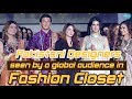 Fashion Closet with Famous Pakistani Designers in Sharjah UAE | International Design in UAE