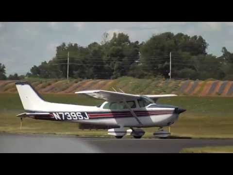 Spotting at Princeton Airport (39N) In New Jersey With A Bell Helicopter & Piper Malibu On June 30th