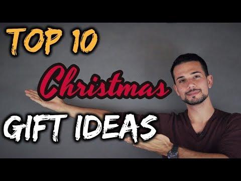 Best Christmas For Men