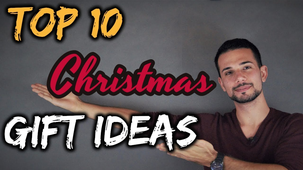 10 USEFUL Christmas Gift IDEAS For Car Guys | Best Gifts ...