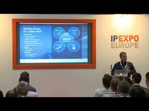 IP EXPO Europe   Live presentation   Journey to the Hybrid Cloud