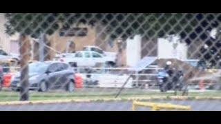 News Alert: Pearl Harbor naval base under lockdown, 3 injured