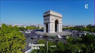 Paris - Echappées belles(Echappées Belles: Paris Raphaël de Casabianca invite aujourd'hui les téléspectateurs à découvrir un Paris insolite et secret. Au sommaire : Le peuple de l'eau., 2016-02-22T10:12:39.000Z)