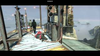 Dishonored: Destruction On a Grand Scale